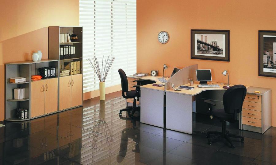 Купить Мебель для персонала - Компания Дизайн-Офис - Торговая площадка